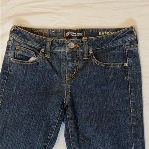 Volcom  Women's Jeans Size 5